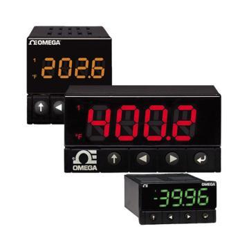 OMEGA 数字面板仪表,DP32PT 1/32DIN USB通讯
