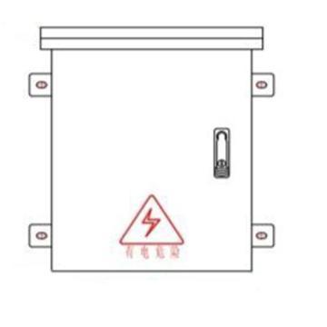 华强电器 电源检修箱,HQJX-300B(定制)