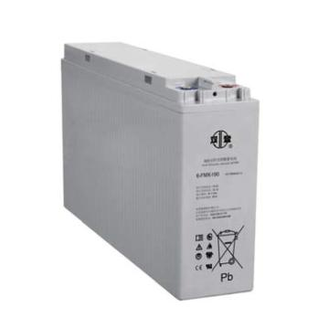 双登 蓄电池,12V/190AH,6-FMX-190