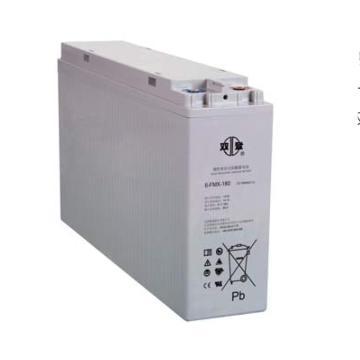 双登 蓄电池,12V/180AH,6-FMX-180
