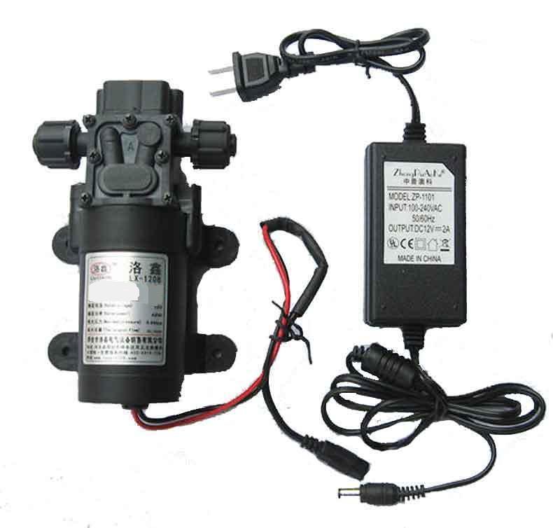 凯特克HYTORC 液压扳手电动泵压力故障套装,JP10.3