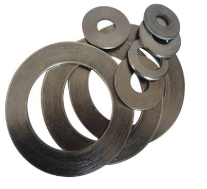 HG/T20631 A型金属缠绕垫片,NPS14,DN350(374.7*412.8*3.2),A0530,适用CL150-CL2500,1个