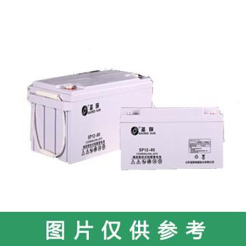 圣阳 蓄电池,12V/50AH,SP12-50AH