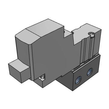 SMC 电磁阀,SYJ314-5LOZ-M5