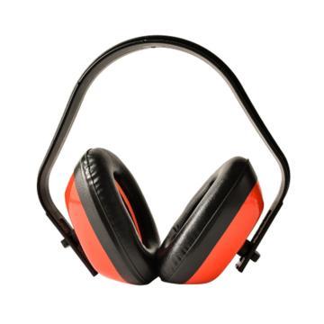 8113820 护耳器,耳包式,橙白色