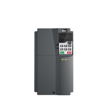 英威腾INVT 工程型变频器,IPE300-0400-4