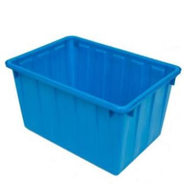 西域推荐 塑料箱,120L