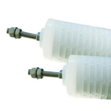 科源环保 ELPUR 水处理 折叠式前置过滤器滤芯,EPWF-QF1070-PP4,1支