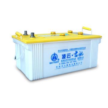 凌云 船用蓄电池,12V/200Ah,6-CQA-200