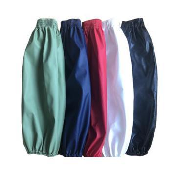 8113820 耐油套袖,颜色随机,均码