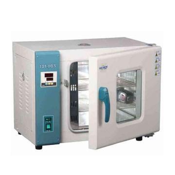 力辰科技 鼓风干燥箱 101-2BS(不锈钢)