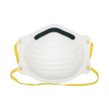 8113820 防尘口罩,白色