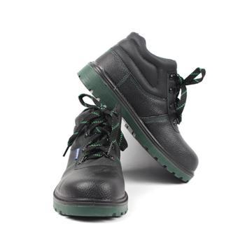 8113820 电绝缘皮鞋B-0 1低腰防砸牛皮头革耐压10 KV,低腰防砸,牛皮头革,耐压10 KV,黑色