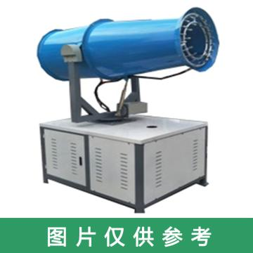 恒博岳HBY 半自動霧炮機,HBY-60B(固定式底座)
