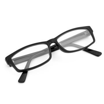 8113820 眼镜,普通式,水晶石玻璃片