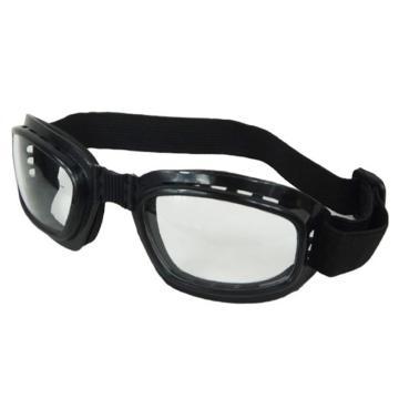 8113820 风镜,拉带式