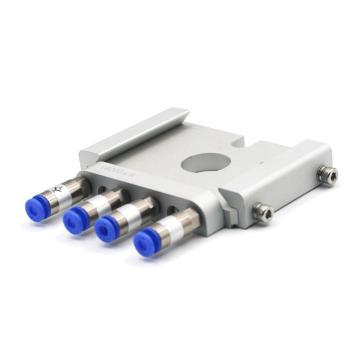 希瑞格CRG 快速交換夾具(機械手側),QCS-R60,8.Y00081