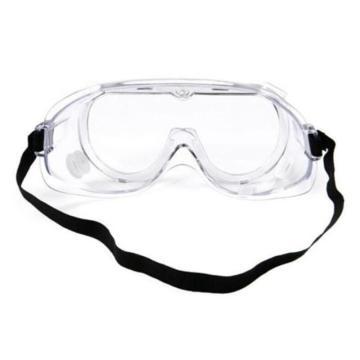 8113820 防护眼镜,防风沙,透明