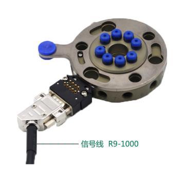 希瑞格CRG DB-9PIN,快換信號線,R9-1000,1.Y06423