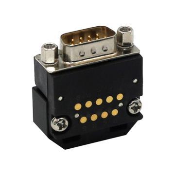 希瑞格CRG 機械手側信號模塊,QCSM-9R,7.Y00862