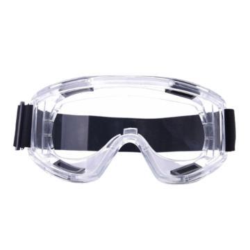 8113820 防护眼镜,透明,均码