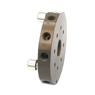 希瑞格CRG 快速交換夾具(夾具側),QC-G90,8.Y00033