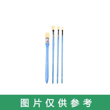 西域推荐 板笔,透明杆 3mm,仅限西安区域