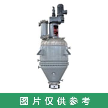 上海缘昌医药立式高效内转螺带冷却结晶机