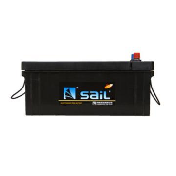 风帆SAIL 蓄电池,12V/195Ah,6-QW-195
