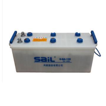 风帆SAIL 蓄电池,12V/135Ah,6-QA-135