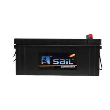 風帆SAIL 蓄電池,12V/120Ah,6-QW-120/135F51