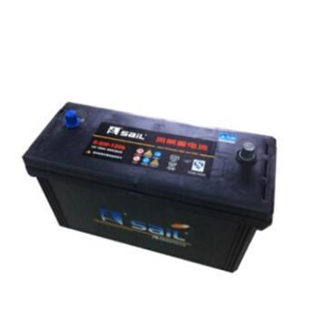 风帆SAIL 蓄电池,12V/120Ah,6-QW-120b
