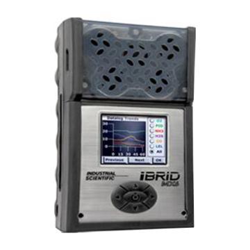 英思科/Indsci MX6多气体检测仪,MX6-PUMP-5-HCL/HCN/NO/CO(抗H2)/LEL泵吸式