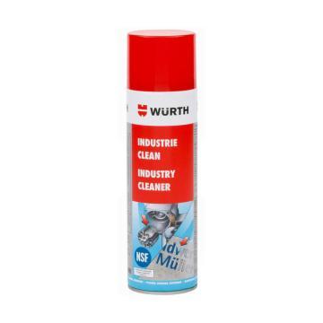 伍爾特 多用途工業清潔劑,0893140,500ML/瓶
