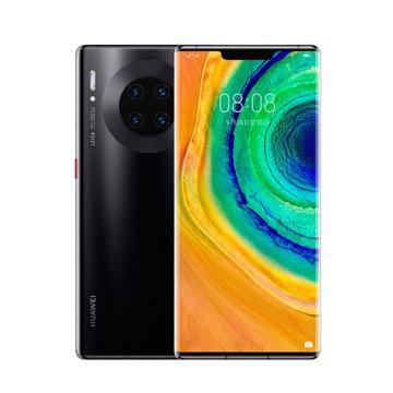 華為手機,Mate 30 Pro (8G+256G) 手機-全網通版4G(LIO-AL00) 黑
