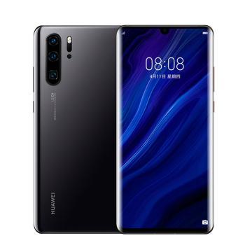華為手機,P30 Pro (8G+256G) 手機-全網通版4G(VOG-AL10) 黑