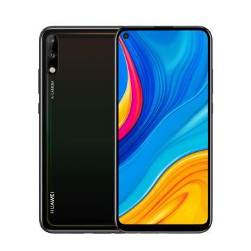華為手機,暢享10(4G+64G)手機-全網通版4G(ART-AL00x) 黑