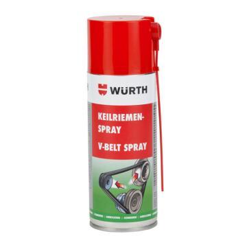伍爾特 風扇皮帶噴霧劑,0893230,FANBLTSPR,400ML/瓶