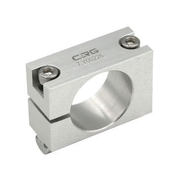 希瑞格CRG 交叉(方形)連接器(含螺釘套件),SMBC-1025T,7.Y00296-T
