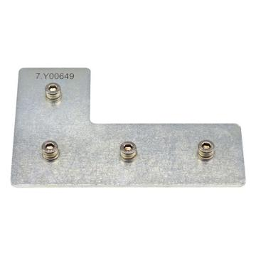 希瑞格CRG L型固定板(含螺釘套件),SFP-L2550T,7.Y00647-T