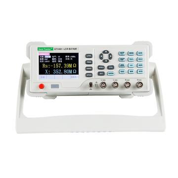 中创 台式LCR数字电桥,ET4401