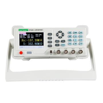 中创 台式LCR数字电桥,ET4410