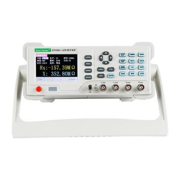 中创 台式LCR数字电桥,ET4501