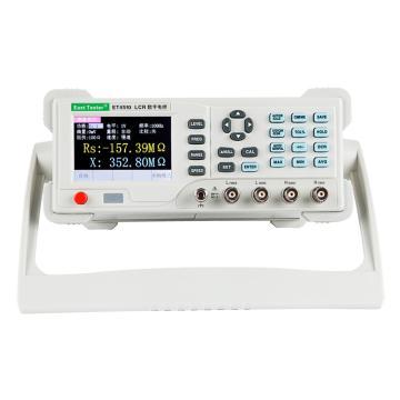 中创 台式LCR数字电桥,ET4510
