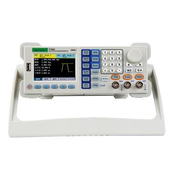 中创 双通道函数任意波形发生器,ET3360