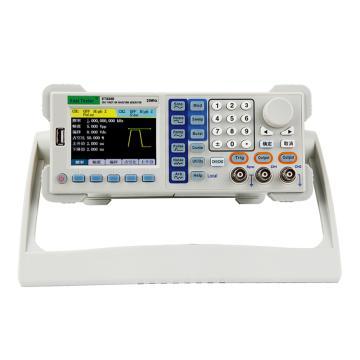 中创 双通道函数任意波形发生器,ET3340