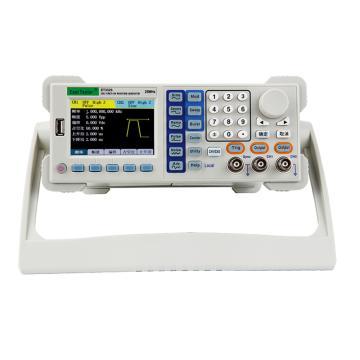 中创 双通道函数任意波形发生器,ET3325