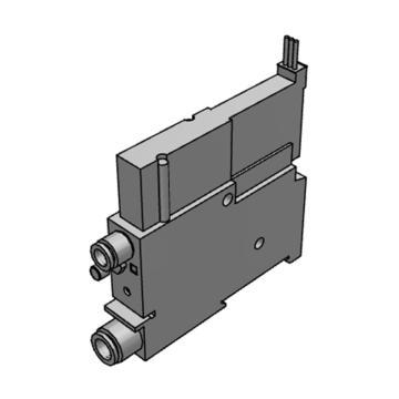 SMC 真空發生器,ZK2A12K5NL2-08