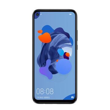 華為手機,nova 5i pro (8G+256G) 手機-全網通版4G(SPN-AL00) 黑