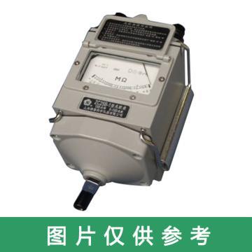 上海第六电表厂梅格牌 摇表,ZC2B-1